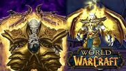 Lothraxion The Only Known Dreadlord To Become A Paladin - Warcraft Lore