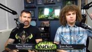 PvP Q&A with Brian Holinka