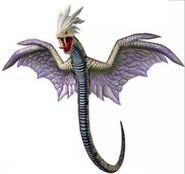 Cloudserpent