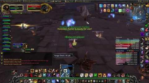 Ulduar (10) - Razorscale (Widescreen HD) (April 15th, 2009)