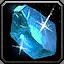 Jeweler's Sapphire Monocle