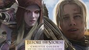 The Story of Before the Storm Lore