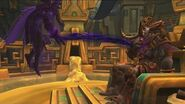 The Story of King's Rest - Battle for Azeroth Lore