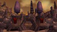 Call of the Scarab gates-Horde victory