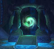 Eye of Eternity Entrance