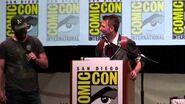 SDCC 2013 - Legendary Entertainment - Warcraft Announcement
