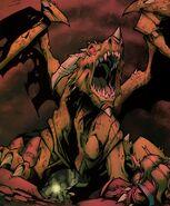 Idol of Remulos Dragon