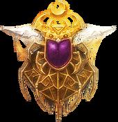 Nerubain crest