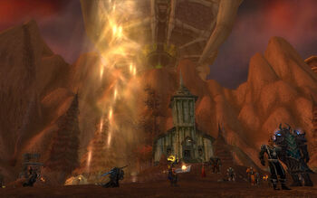 Battle of Light's Hope Chapel