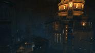 World of Warcraft Mechagon megadungeon ss8 - Blizzcon 2018