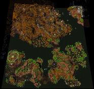 Coastal Base Map