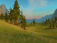 The Golden Plains