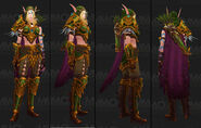 Alleria-PTR73 models from MMO-Champion