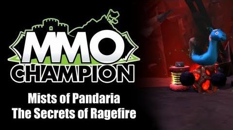 Secrets of Ragefire