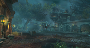 Battle for Azeroth - Drustvar 7