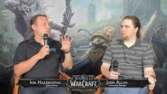 Battle for Azeroth Live Developer Q&A 6 14 2018