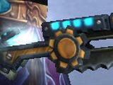 Peacekeeper Blade