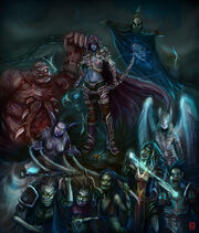 The might of sylvanas by iidxgirl-d4dqi3k.jpg
