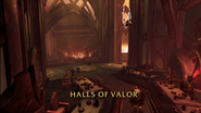 BlizzCon Legion Halls of Valor5