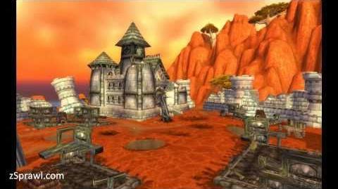 Durotar HD - World of Warcraft Cataclysm