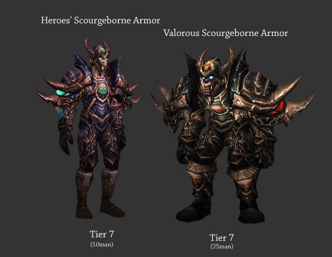 Death Knight Sets Wowwiki Fandom