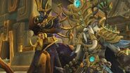 The Story of Atal'Dazar - Battle for Azeroth Lore
