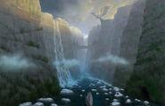 Howling Fjord art