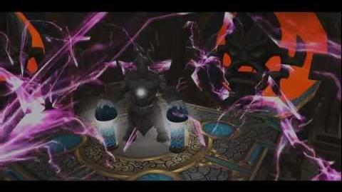 Eonar-MoP Blackhand Throne of Thunder Jin'rok the Breaker 10 hm