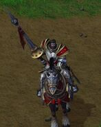 Knight- Reforged