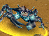 Sea Crawler