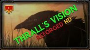 Warcraft 3 Reforged Cinematic HD Thrall's Vision