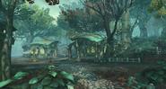 Battle for Azeroth - Drustvar 5