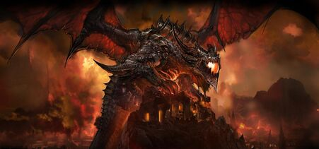 Deathwing Cataclysm 3