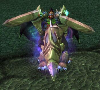 Dragonmaw Sky Stalker