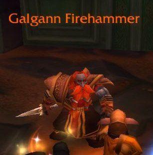 Galgann Firehammer