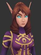 Kirin Tor High Elf