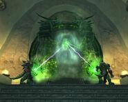Green Chamber
