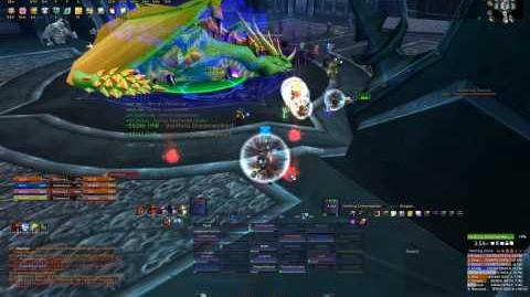 Midwinter vs Valithria Dreamwalker (25) - HEROIC