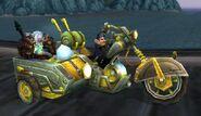 Mekgineer's Chopper 2 players