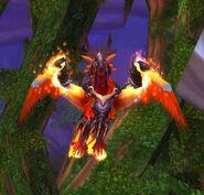 FlamewardHippogryph