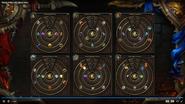 Heart of Azeroth interface 5