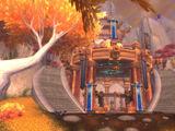 Shrine of Seven Stars
