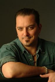 Chris Metzen