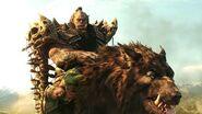 WARCRAFT Featurette - The Horde (2016) Epic Fantasy Movie HD