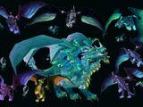 Netherwing dragonflight