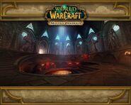 Scarlet Halls loading screen beta15752