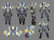 S8 Official Preview - Paladin
