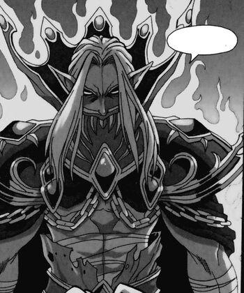 Prince Valanar