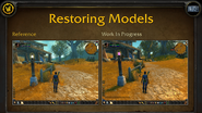 Wow Classic Restoring History panel image7-BlizzCon 2018