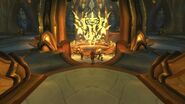 Xenedar Xe'ra's chamber